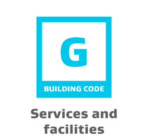 Building Code G Icon
