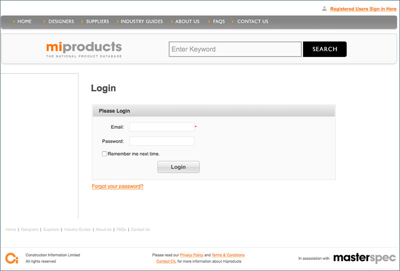 Login-to-miproducts-account-image