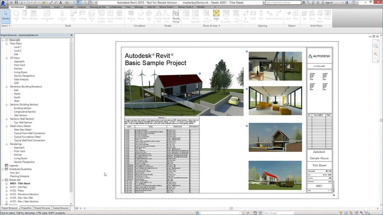 BASIC-REVIT-PROJECT-image