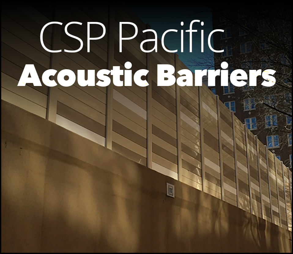 CSP ACOUSTIC BARRIERS IMG